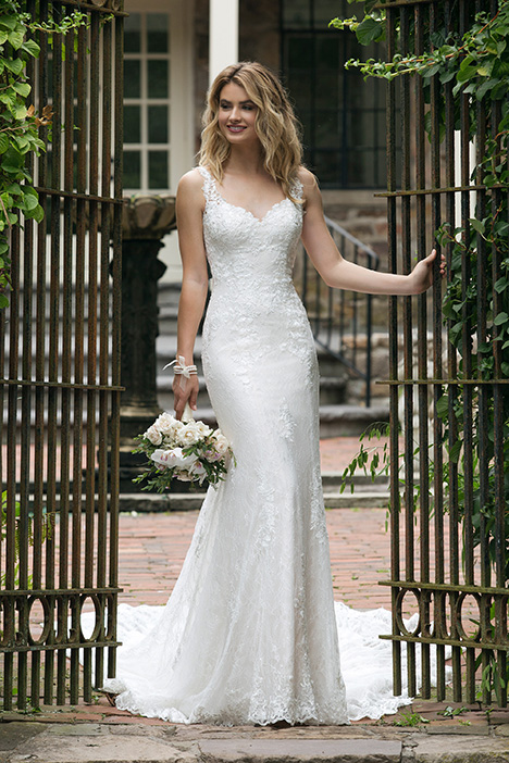 44062 Wedding                                          dress by Sincerity