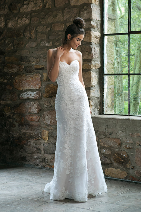 44064 (1) Wedding                                          dress by Sincerity
