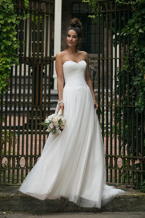 44065 Wedding                                          dress by Sincerity
