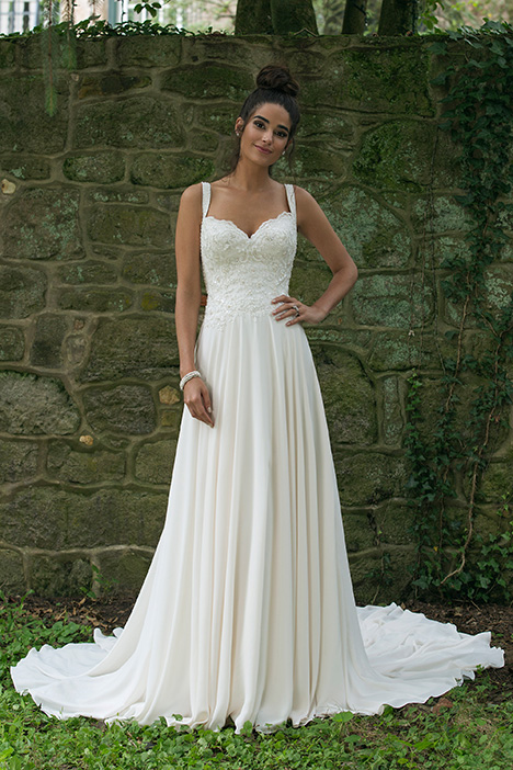 44067 Wedding                                          dress by Sincerity