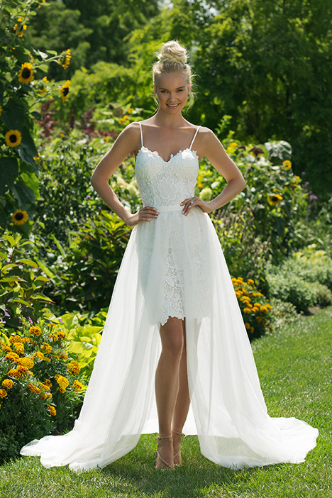 11000 (2) Wedding                                          dress by Sweetheart