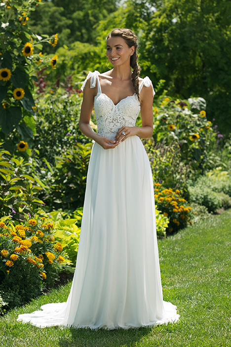 11001 Wedding                                          dress by Sweetheart