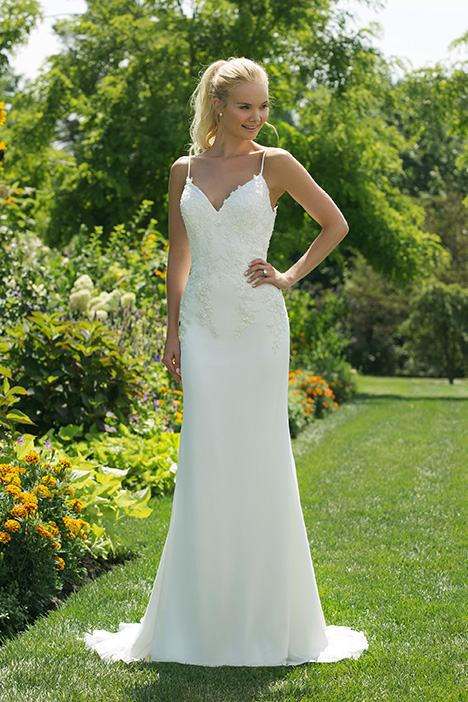 11008 Wedding                                          dress by Sweetheart