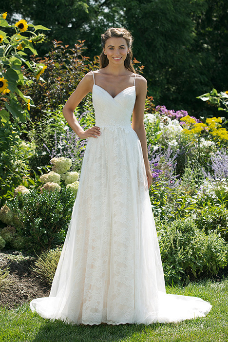 11030 Wedding                                          dress by Sweetheart
