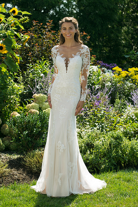 11035 Wedding                                          dress by Sweetheart