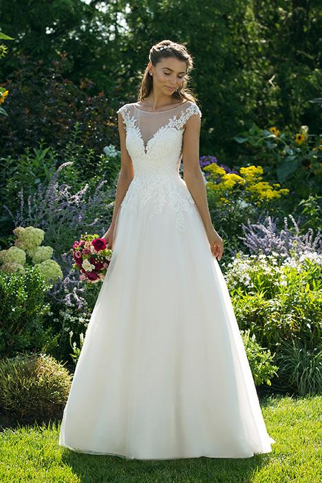11036 Wedding                                          dress by Sweetheart