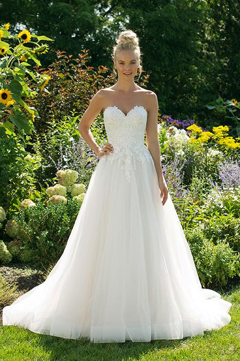 11041 Wedding                                          dress by Sweetheart