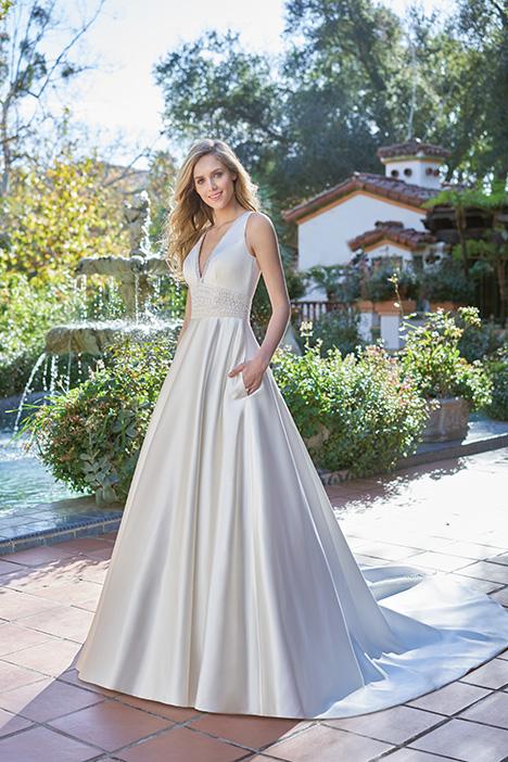F201054 Wedding                                          dress by Jasmine Collection