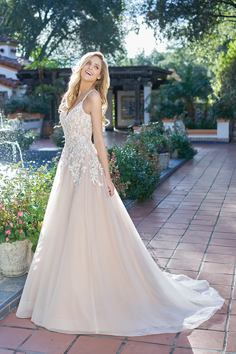 F201066 Wedding                                          dress by Jasmine Collection