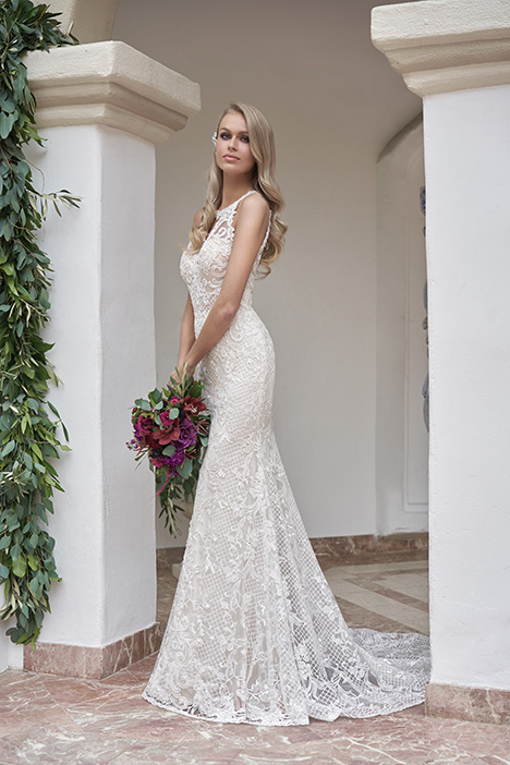 T202057 Wedding                                          dress by Jasmine Couture