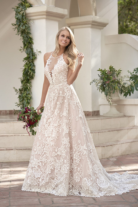 T202063 Wedding                                          dress by Jasmine Couture