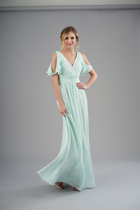 B203054 Bridesmaids                                      dress by Jasmine: B2