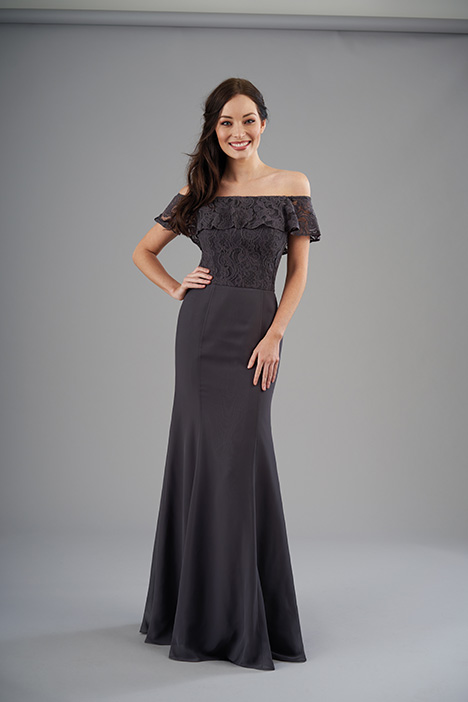 B203057 Bridesmaids                                      dress by Jasmine: B2