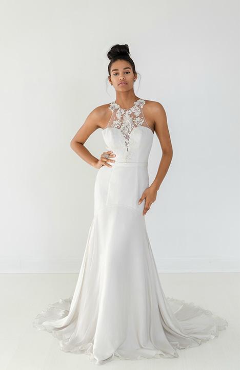 Maya Wedding                                          dress by Ivy & Aster