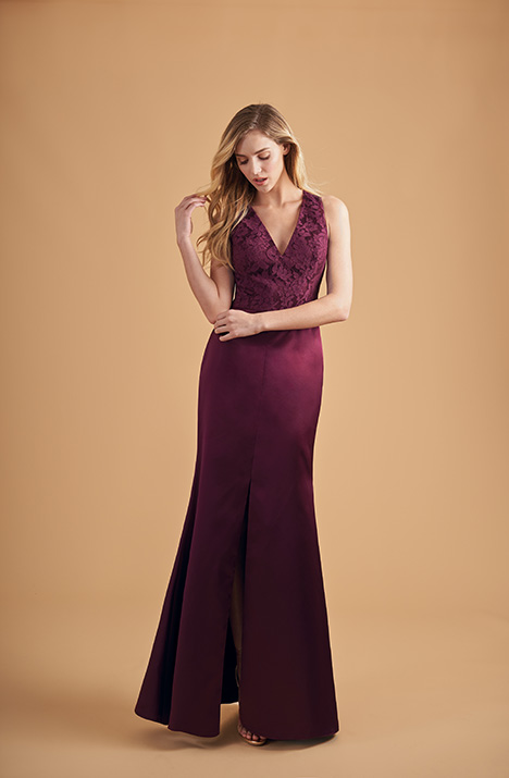 L204053 Bridesmaids                                      dress by Jasmine : Belsoie