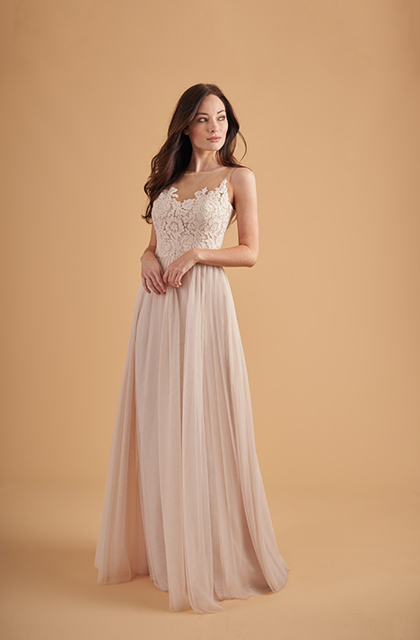L204056 Bridesmaids                                      dress by Jasmine : Belsoie