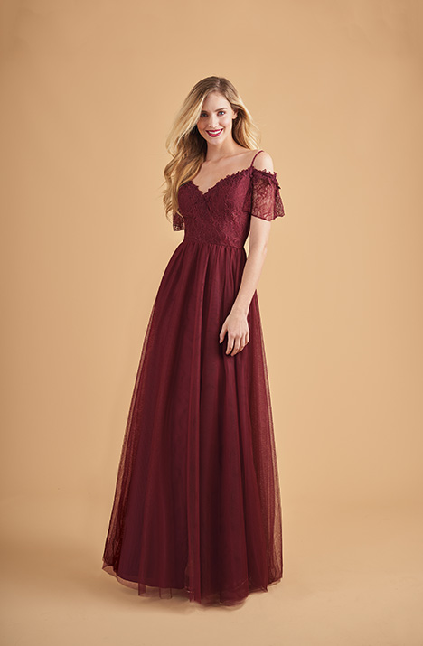 L204057 Bridesmaids                                      dress by Jasmine : Belsoie