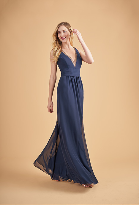 L204059 Bridesmaids                                      dress by Jasmine : Belsoie