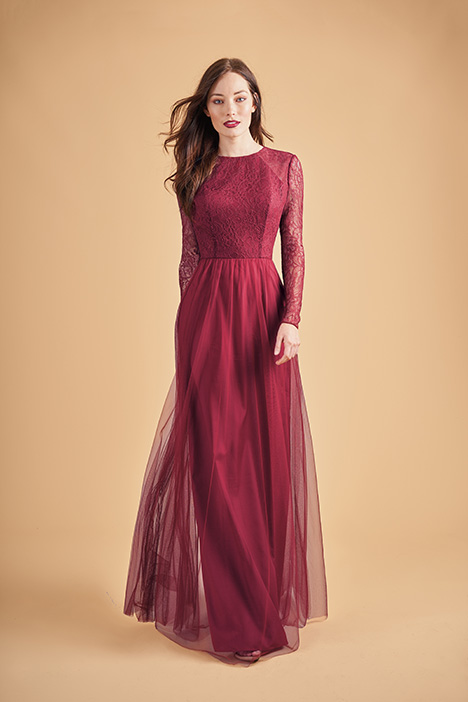 L204060 Bridesmaids                                      dress by Jasmine : Belsoie