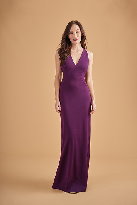 L204062 Bridesmaids                                      dress by Jasmine : Belsoie