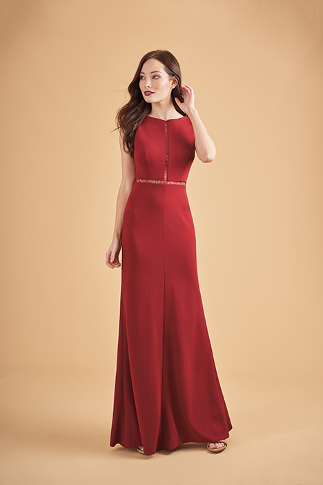 L204064 Bridesmaids                                      dress by Jasmine : Belsoie