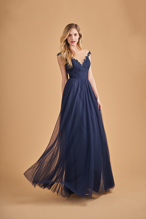 L204065 Bridesmaids                                      dress by Jasmine : Belsoie