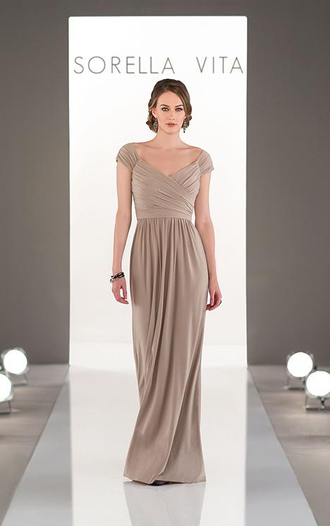 8968 Bridesmaids                                      dress by Sorella Vita