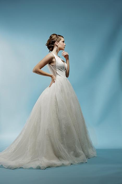 Martine Wedding                                          dress by Ivy & Aster