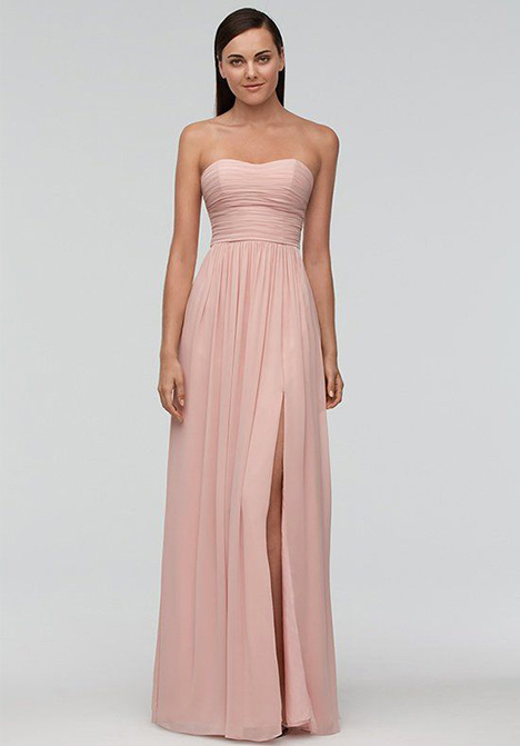 Nancy (9540) gown from the 2016 Watters Bridesmaids collection, as seen on dressfinder.ca