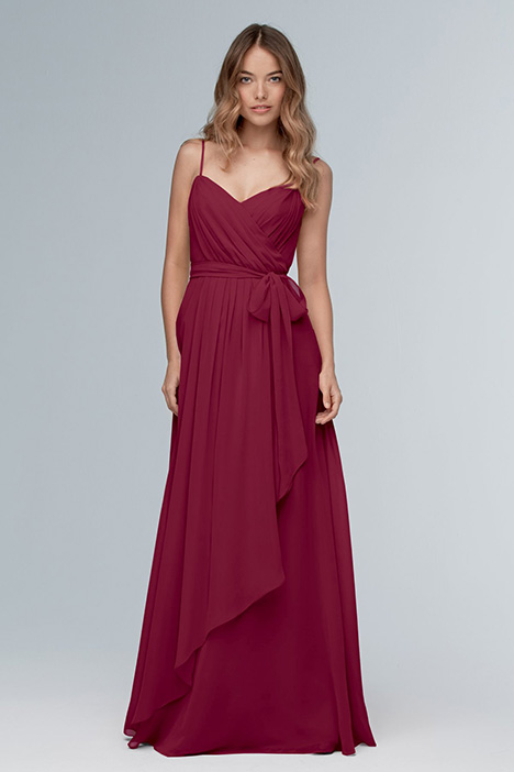 102 Bridesmaids                                      dress by Wtoo Bridesmaids