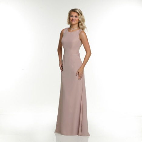 20285 Bridesmaids                                      dress by Ashley & Justin : Bridesmaids