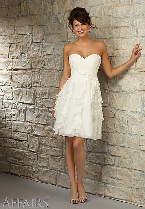 31051 Bridesmaids                                      dress by Morilee Bridesmaids