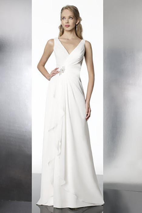 T576 Wedding                                          dress by Moonlight : Tango