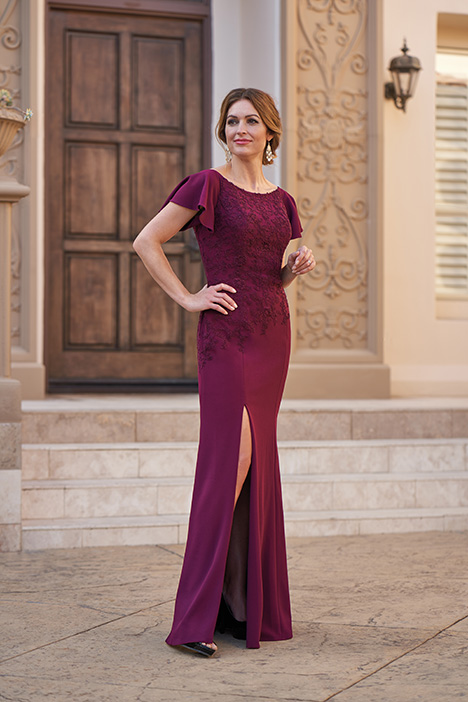 K208054 Mother of the Bride                              dress by Jade Couture