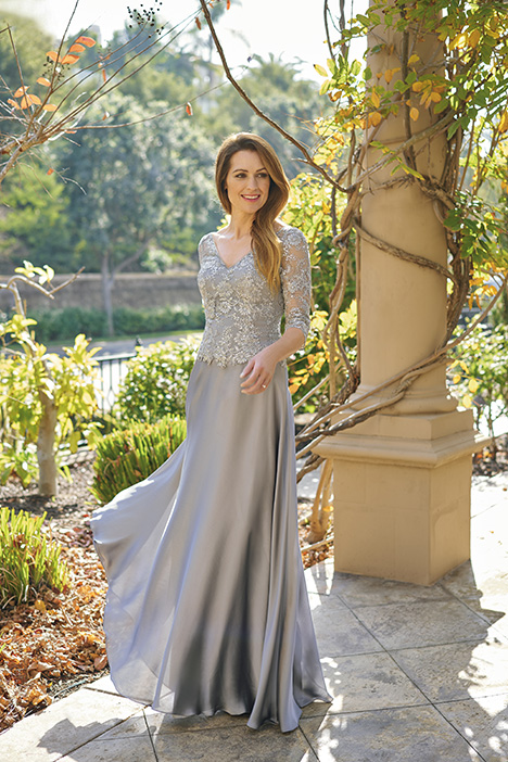 K208055 Mother of the Bride                              dress by Jade Couture