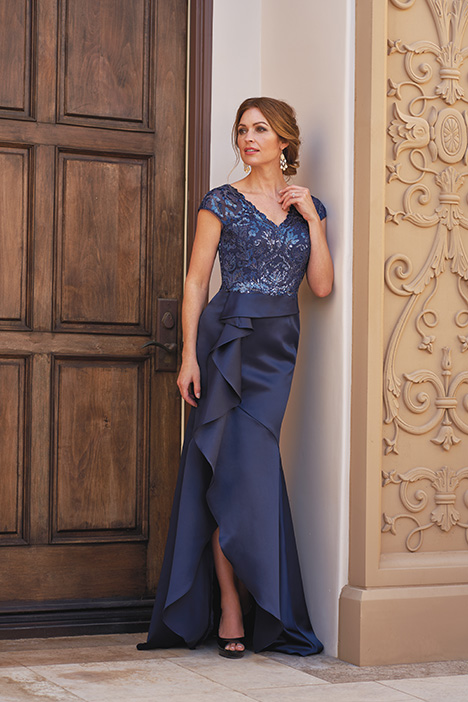 K208057 Mother of the Bride                              dress by Jade Couture