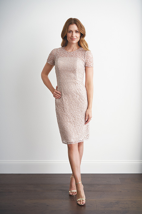 M200062 Mother of the Bride                              dress by Jasmine Black Label
