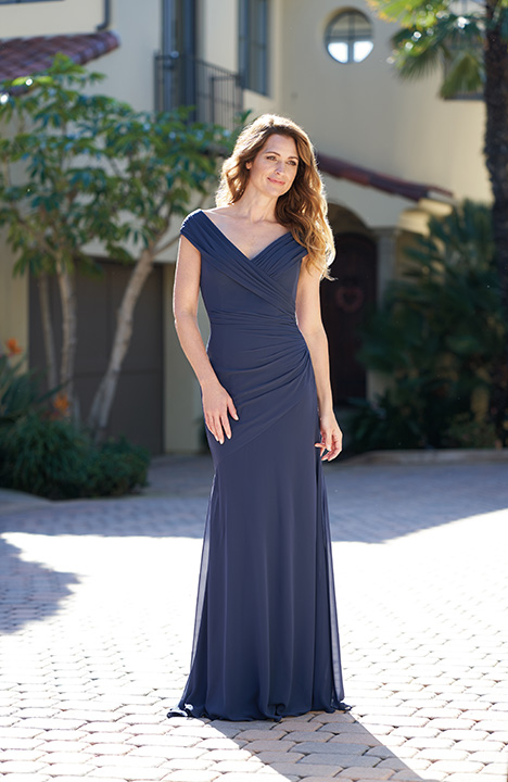 J205051 Mother of the Bride                              dress by Jade by Jasmine