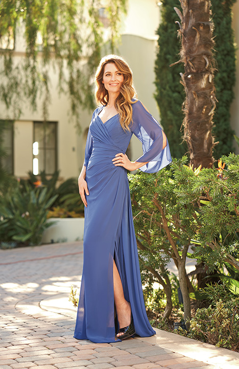 J205053 Mother of the Bride                              dress by Jade by Jasmine