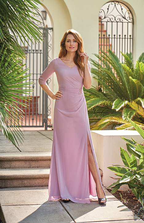J205054 Mother of the Bride                              dress by Jade by Jasmine