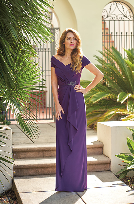 J205057 Mother of the Bride                              dress by Jade by Jasmine