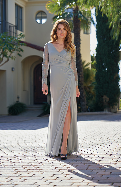 J205059 Mother of the Bride                              dress by Jade by Jasmine