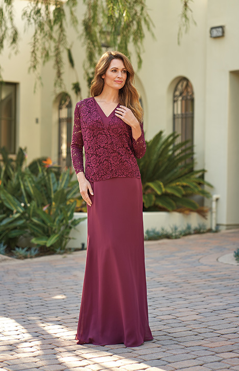 J205064 Mother of the Bride                              dress by Jade by Jasmine