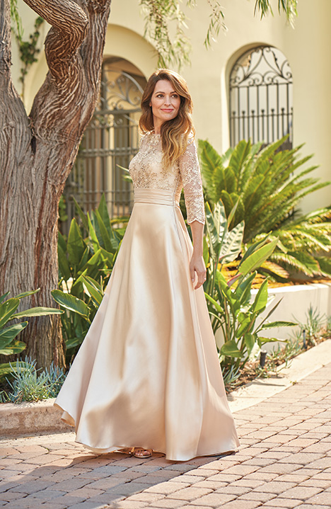 J205066 gown from the 2018 Jade by Jasmine collection, as seen on dressfinder.ca