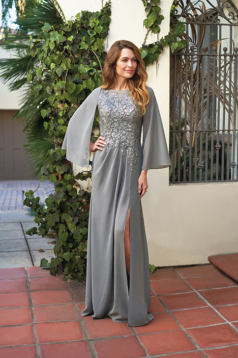 J205067 Mother of the Bride                              dress by Jade by Jasmine