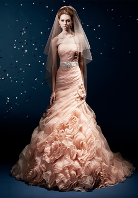 charlotte Wedding                                          dress by KittyChen