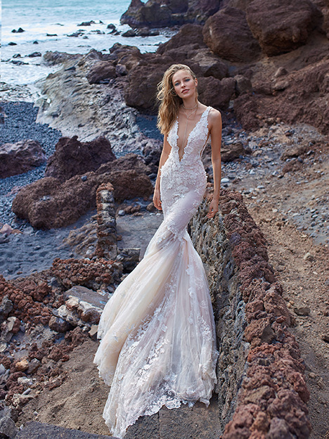 GALA-1001 Wedding                                          dress by GALA by Galia Lahav