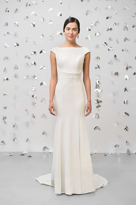 99000 Wedding                                          dress by Justin Alexander Signature