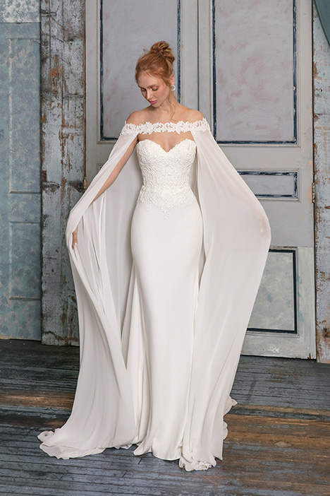 99019 Wedding                                          dress by Justin Alexander Signature