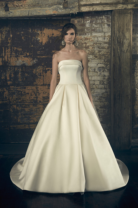 Elinor Wedding                                          dress by Sareh Nouri